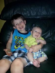Josiah and samuel 2