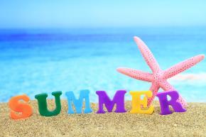 Summer is for homeschoolerstoo