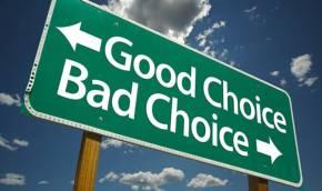 Choice-focused discipline