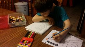 Mistakes I made as a new homeschool mom